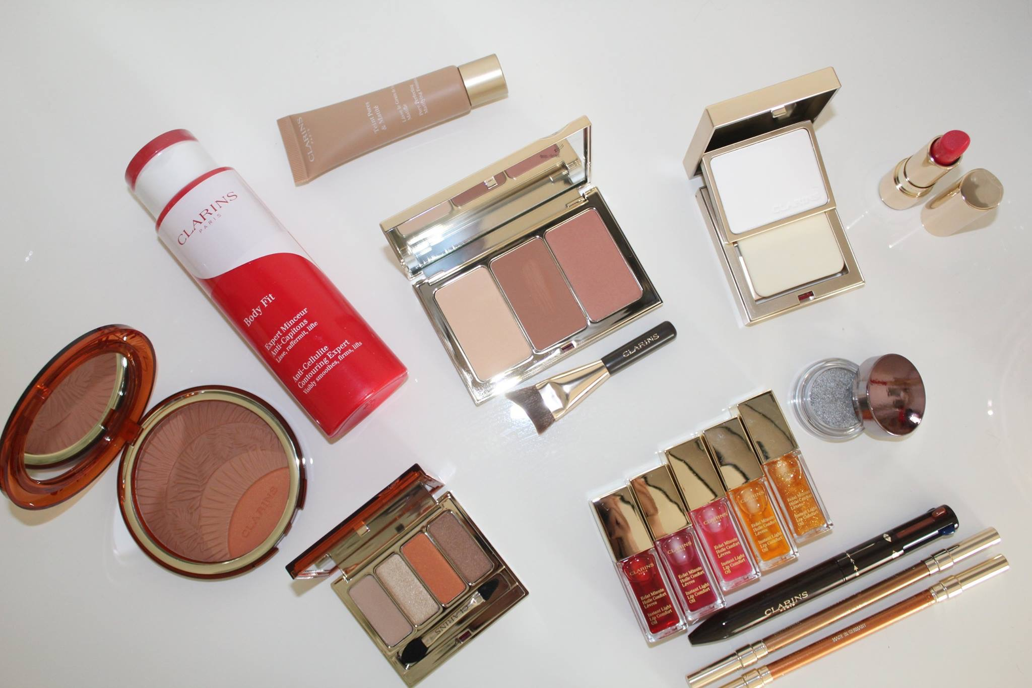 Make up: gli indispensabili nel mio beauty