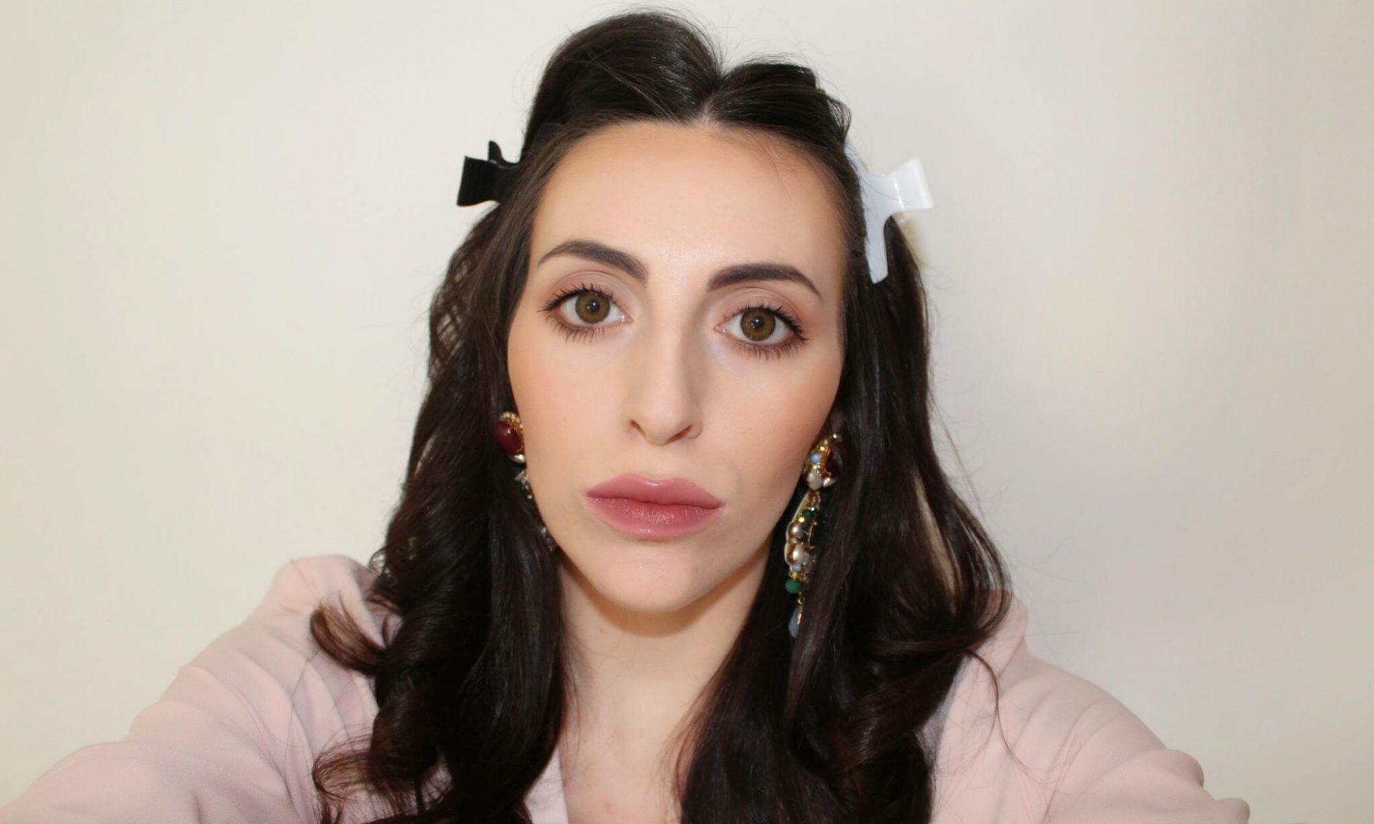Capelli Mossi Senza Piastra Come Nicole Carosini