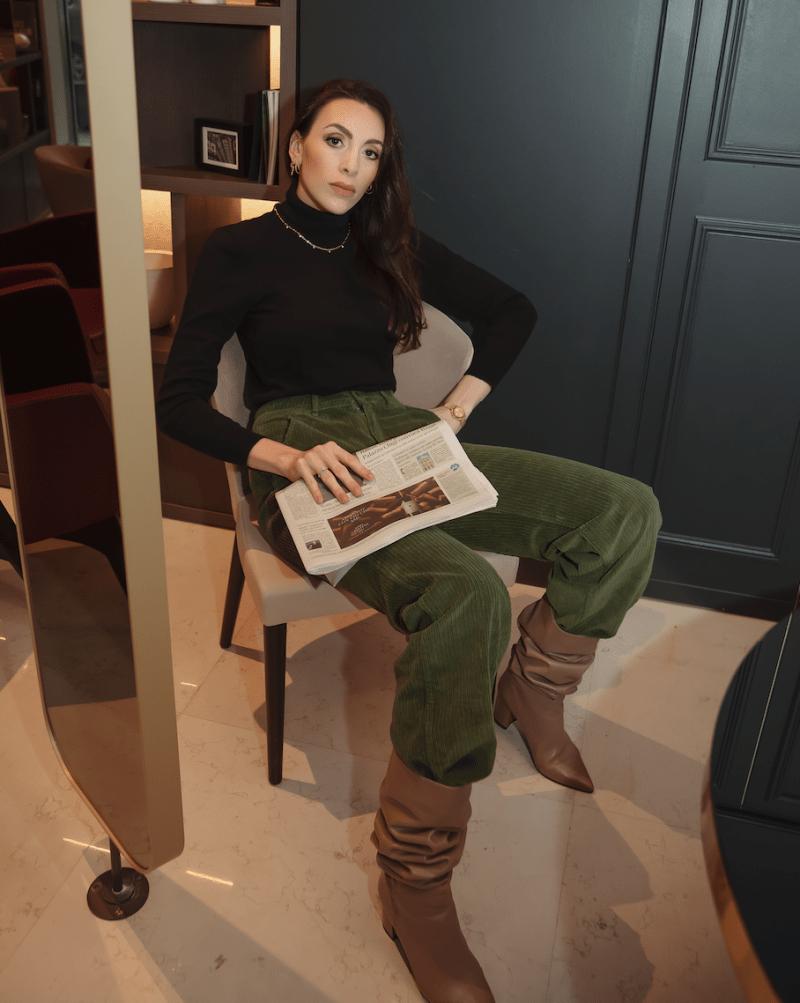 Vintage: la moda del momento e del futuro