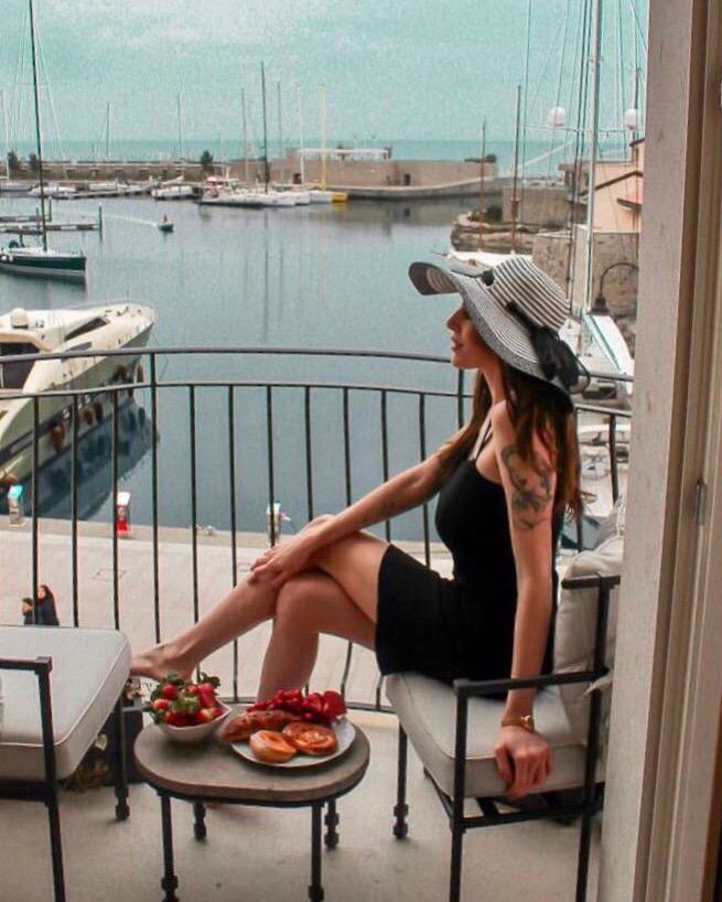 Un lussuoso angolo di paradiso: Portopiccolo Sistiana