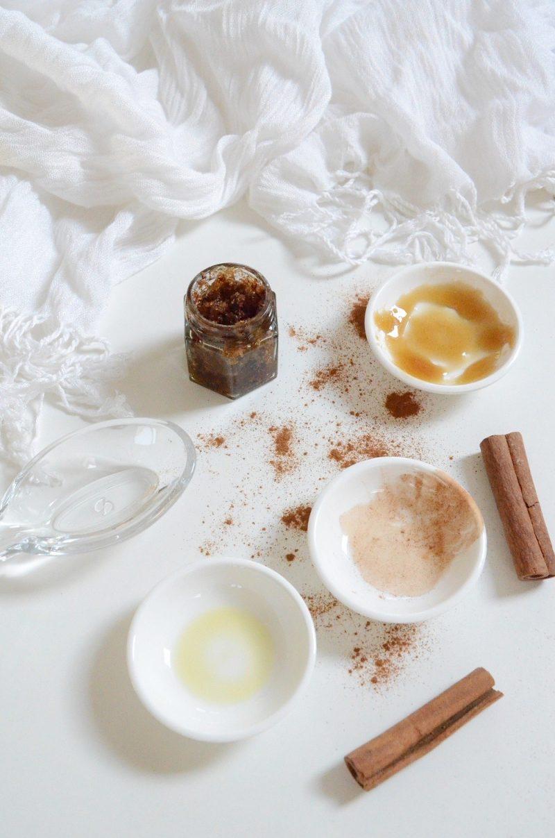 Skincare 100% homemade in quarantena