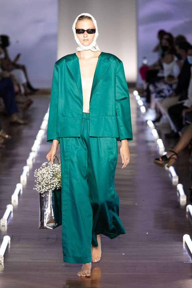 ALTAROMA 2020: Il fashion system non si ferma