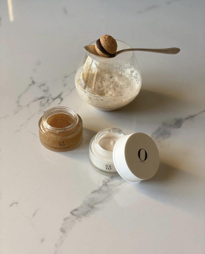 Skincare al naturale con SATO COSMETICI